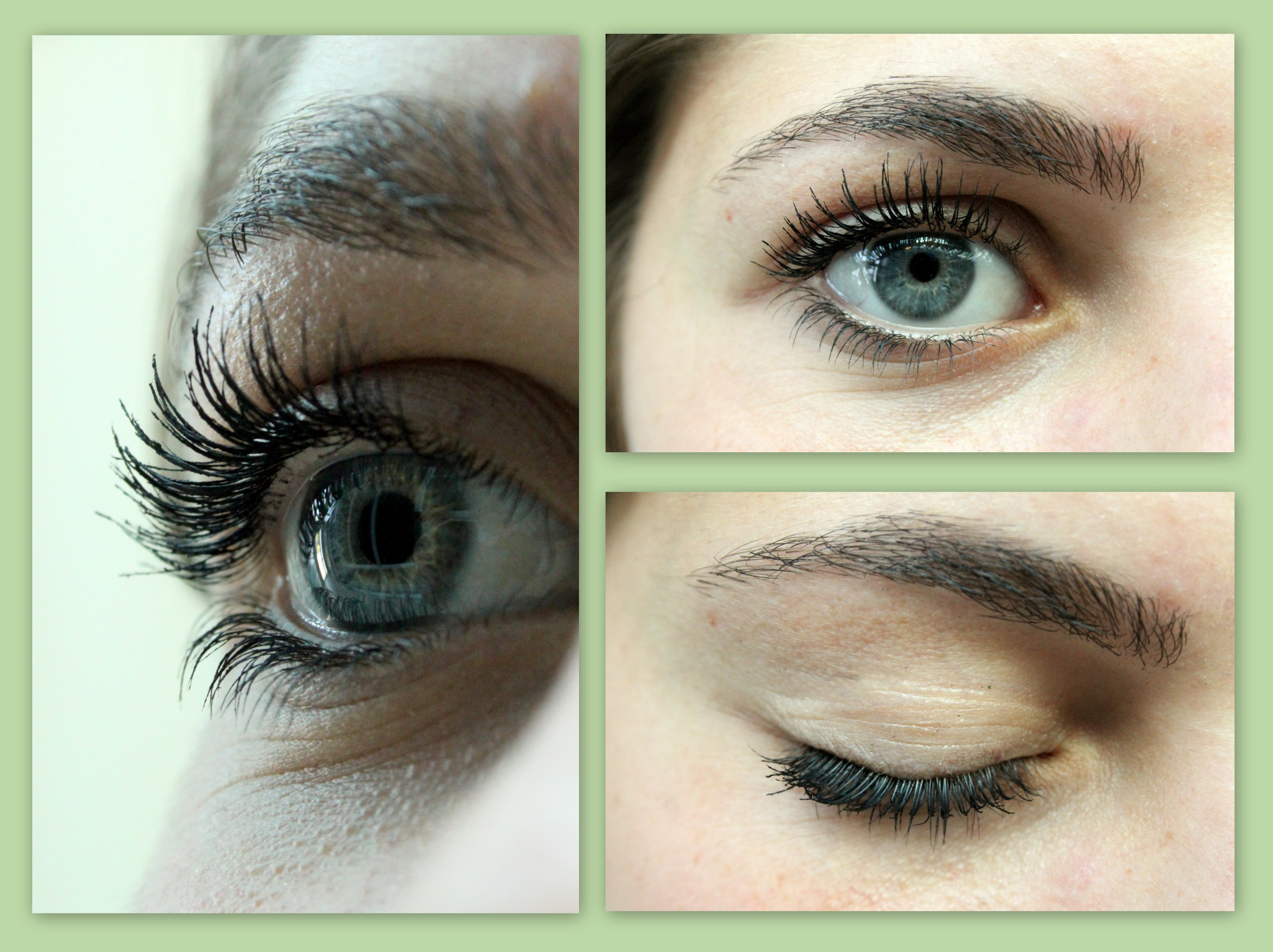 61534812e8e Review: The Falsies Mascara (Maybelline New York) | Make Up Your Mind