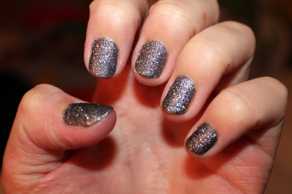 New Years Eve NOTD