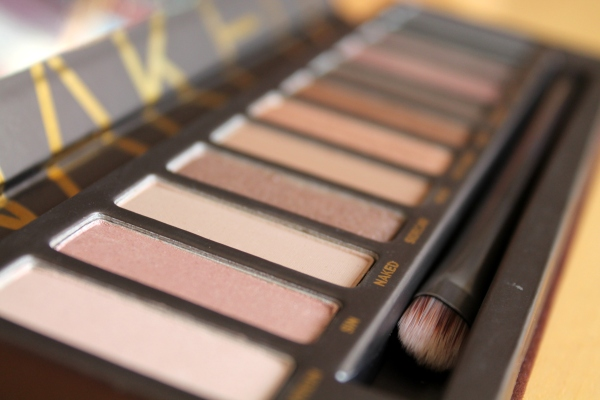 Urban Decay Naked PaletteUrban Decay Naked Palette