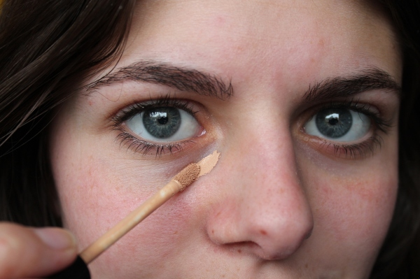 Looking healthy: five make up tips
