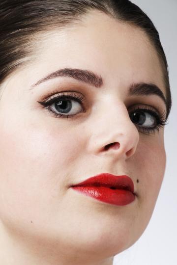 1940 make up
