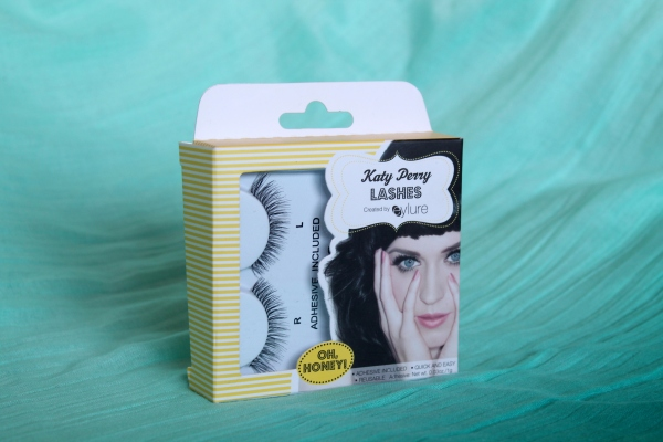 Eyelure Katy Perry Lashes