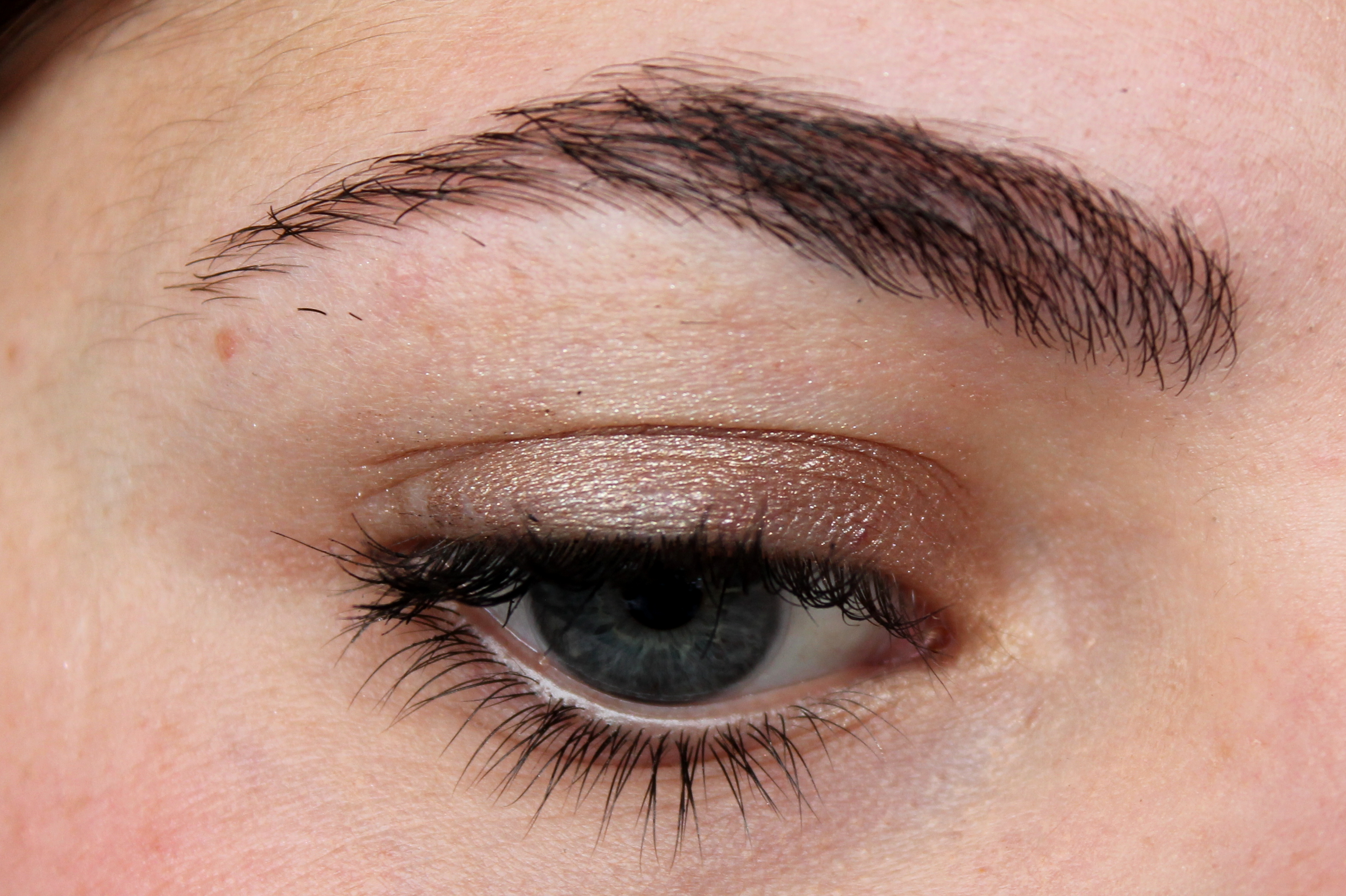 Tutorial Perfect Eyebrows Make Up Your Mind