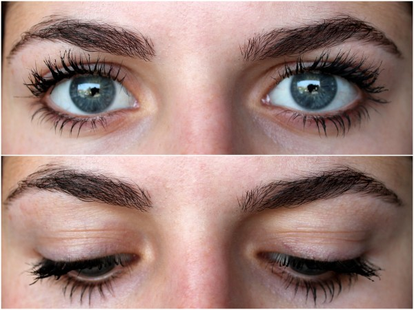 I ♥ Extreme Crazy Volume Mascara (Essence)