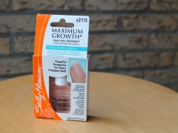 Sally Hansen Daily Nail Treatment