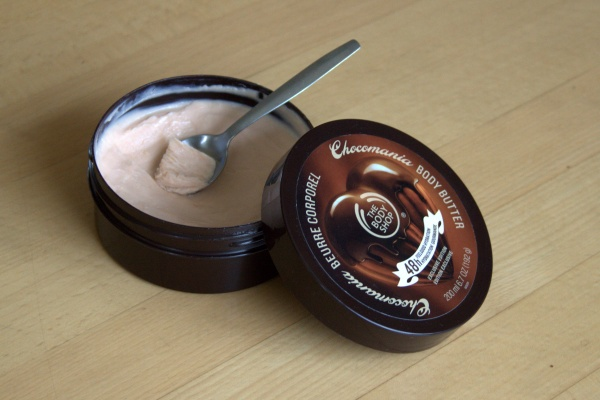 The Body Shop Body Butters