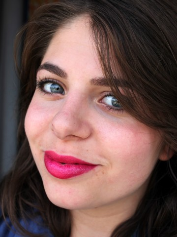 Rimmel London Moisture Renew Lipsticks 053