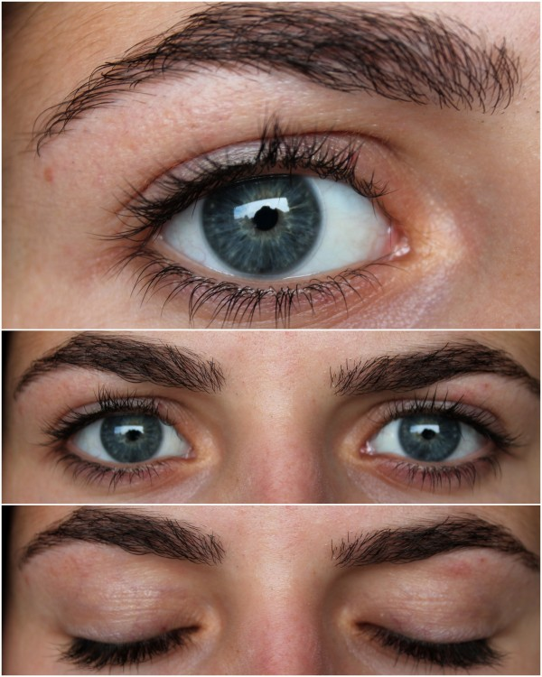 Maybelline's One By One Mascara
