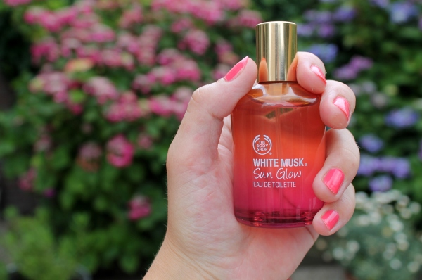 Summer Perfumes By The Body Shop