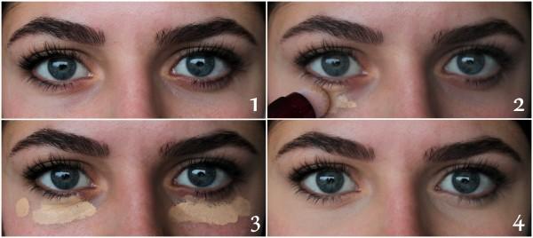 Maybelline's The Eraser Eye Concealer