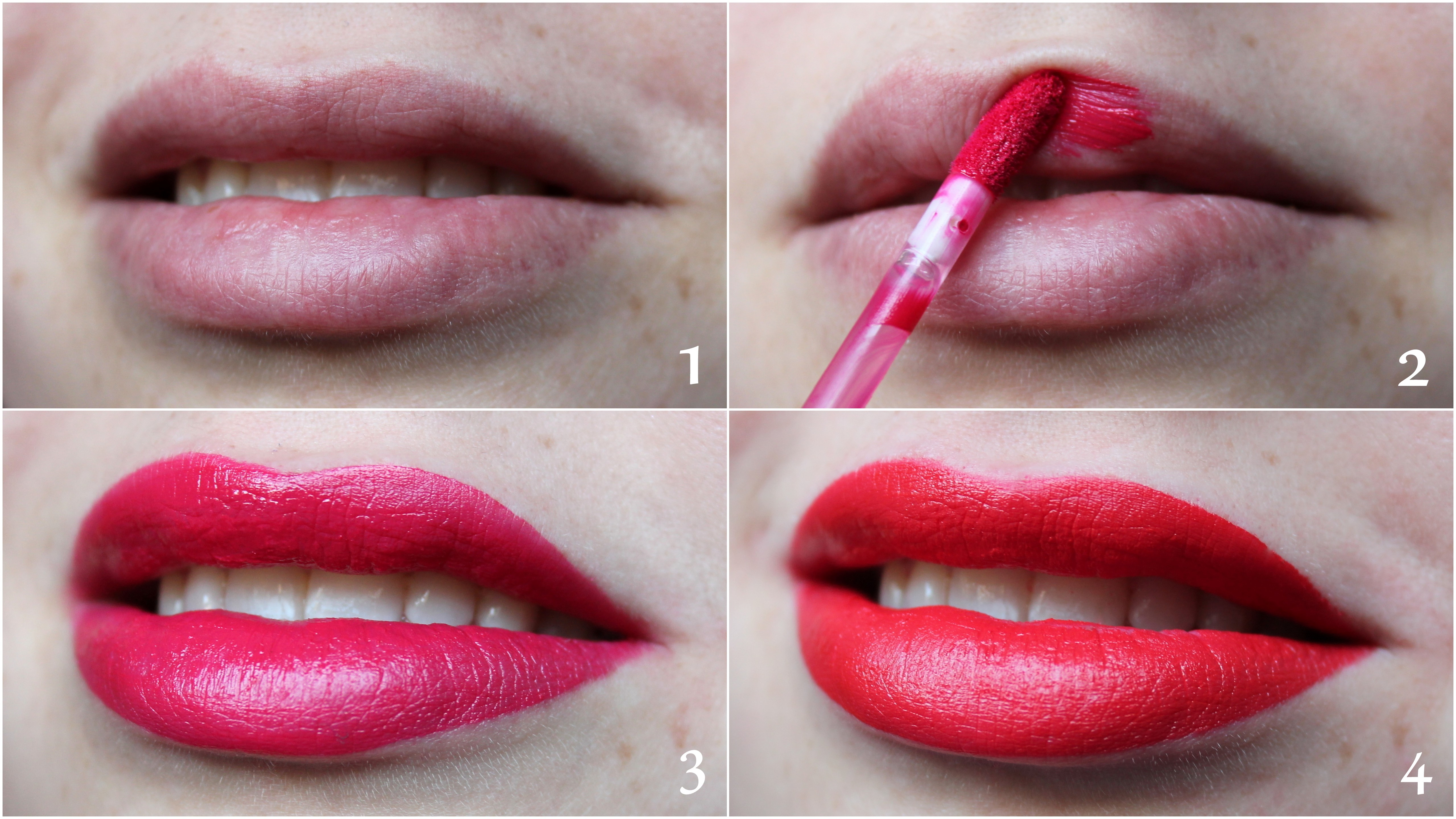 how to make your matte lipstick stay longer