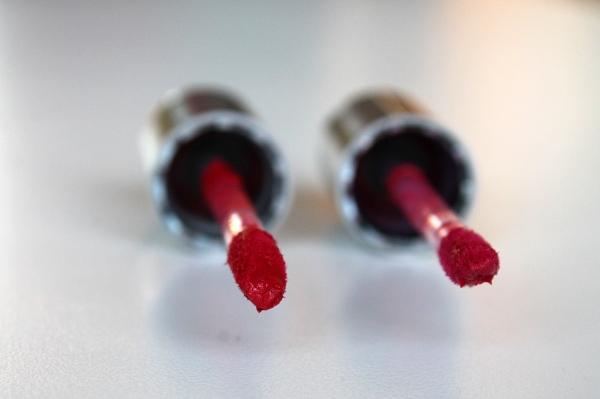 Review: Essence Stay Matt Lip Creams