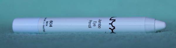 Review: NYX Jumbo Pencil (Milk)