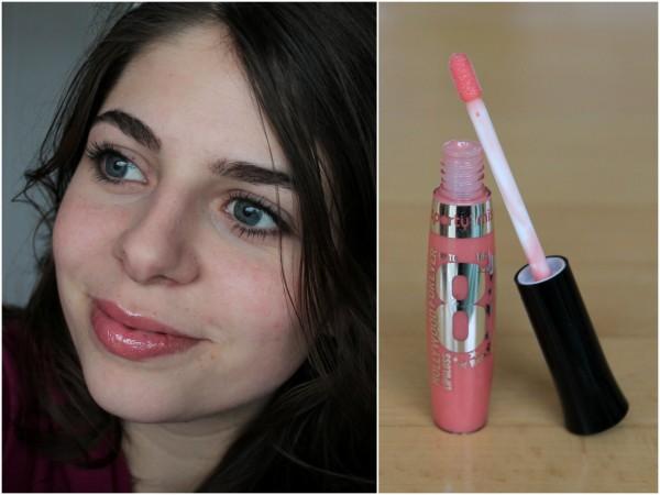 The Lipstick Challenge