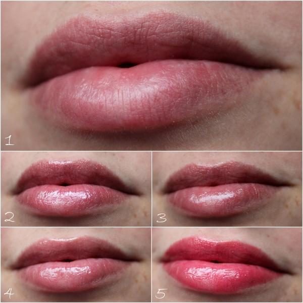 4x Lipgloss Review! (Revlon, Rimmel, Elizabeth Arden, Sephora)