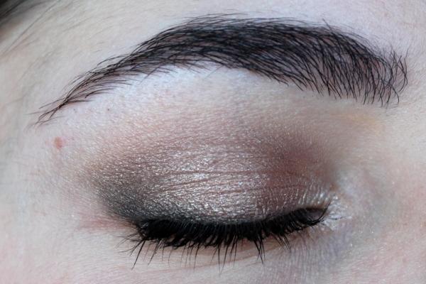 Review: Zoeva Eye Definition Brush Set