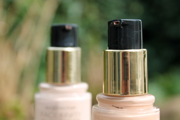 Review: Max Factor Face Finity Foundation
