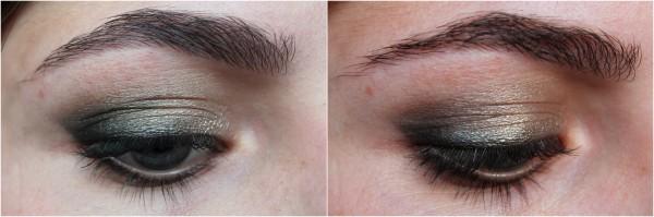 HD Eyeshadow Base NYX-003