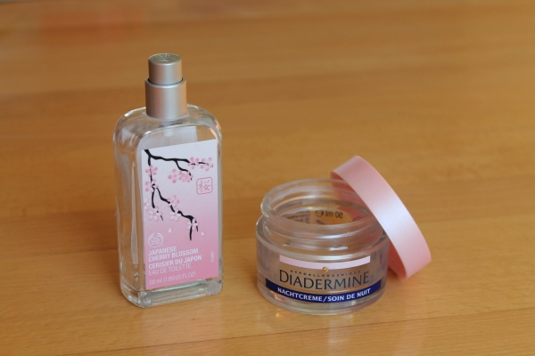 Empty Products (April 2014)