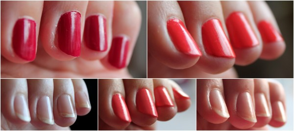 Nails Of The Week #1