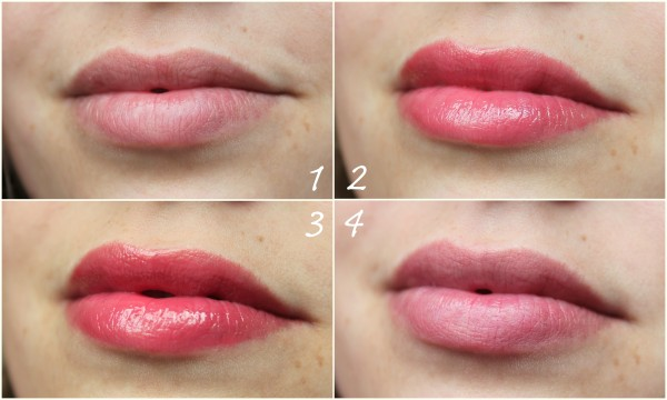 Review: Lip Creams by Bourjois & Catrice