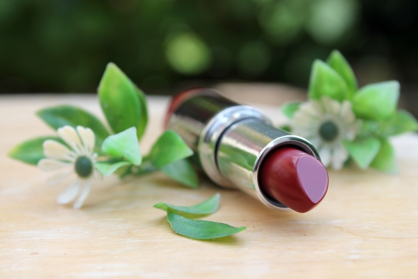 Review: MUA Lipstick (Shade 1)