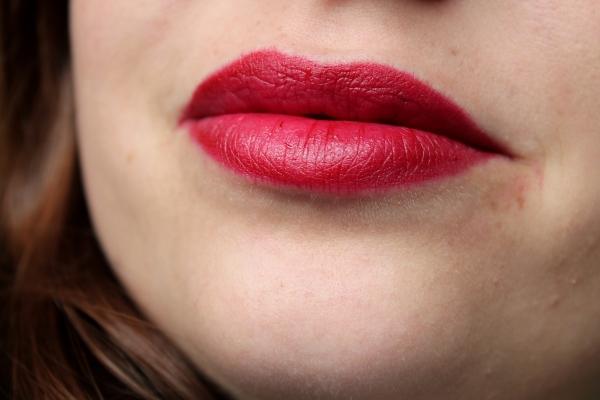 Review: MUA Lipstick (Shade 1)