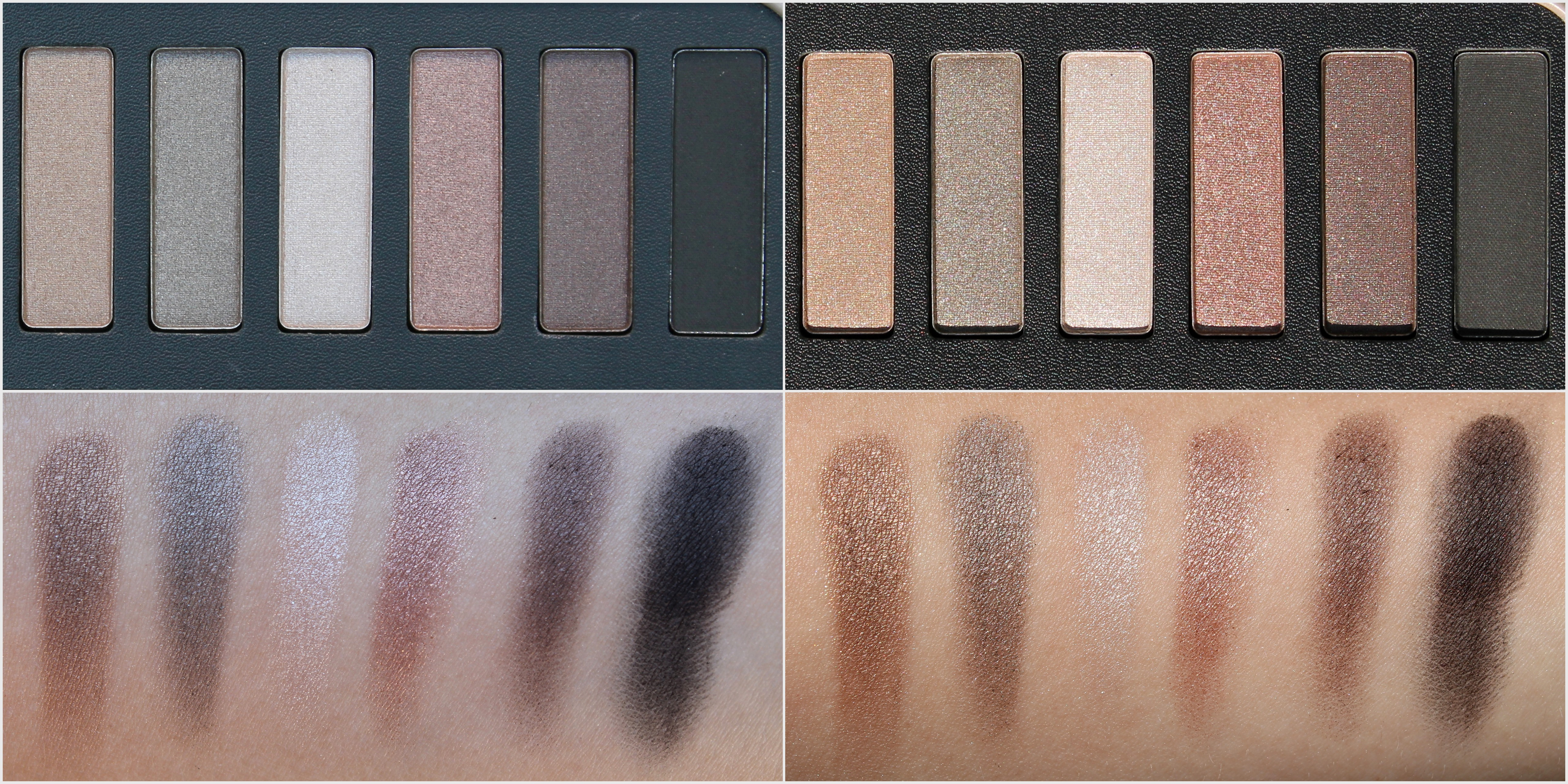 best sale shoes for cheap really cheap Review: W7 In The Buff Natural Nudes Eye Colour Palette ...