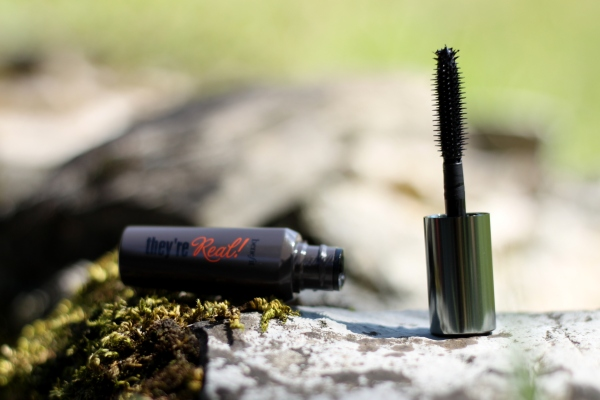 Review: Benefit They're Real Mascara