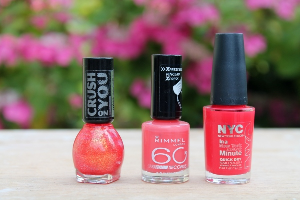 3x3 Summertime Products!