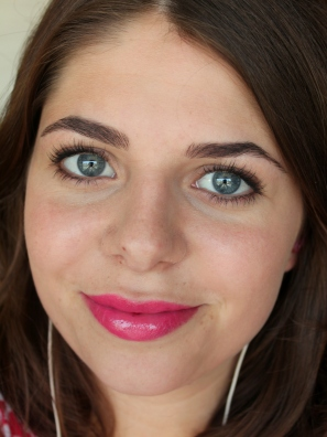 Review: Bourjois Shine Edition Lipstick #22