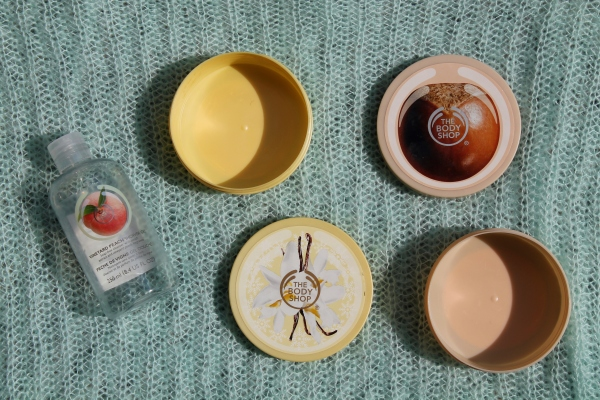 Empty Products (August 2014)