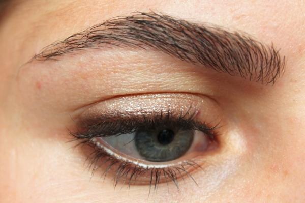 Review: KIKO Color Shock Cream Eyeshadow + Skinny Fit Kajal Pencil