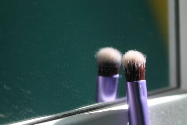 Review: Real Techniques Shading Brush