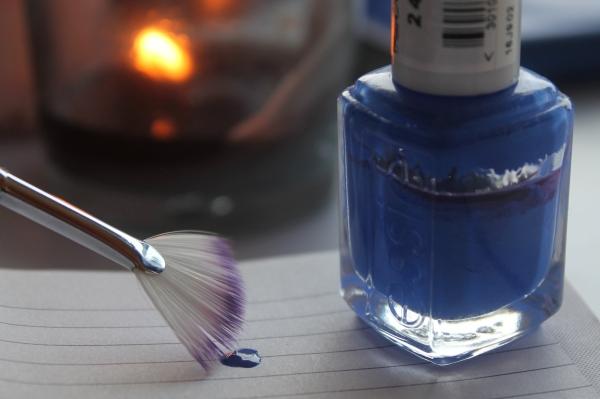 Review: Fan Nail Art Brush