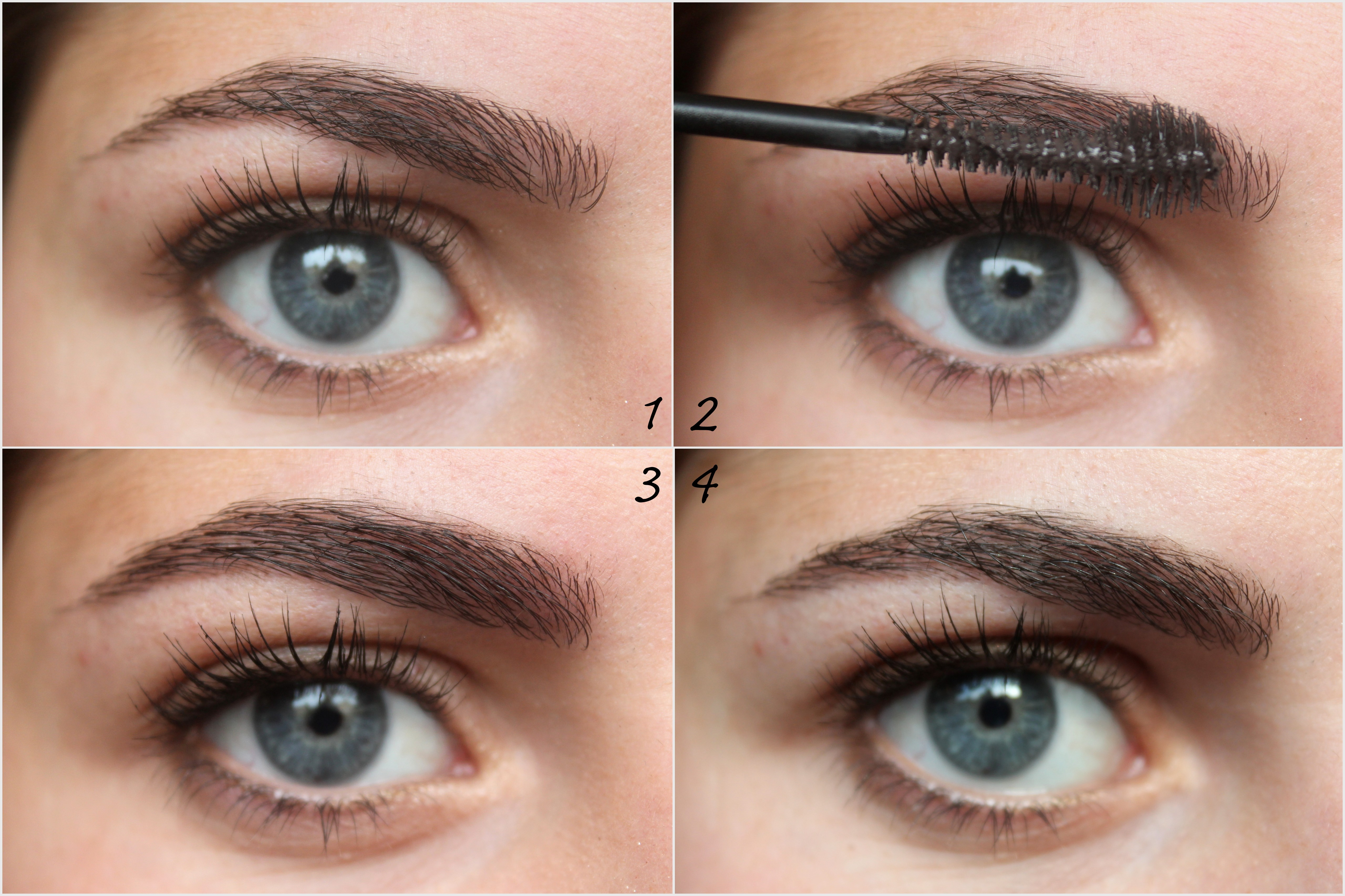 Review Maybelline Brow Drama Sculpting Brow Mascara Make Up Your Mind