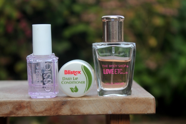 Empties October 2014