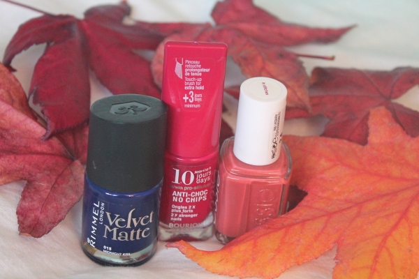 3x3 Autumn Products!