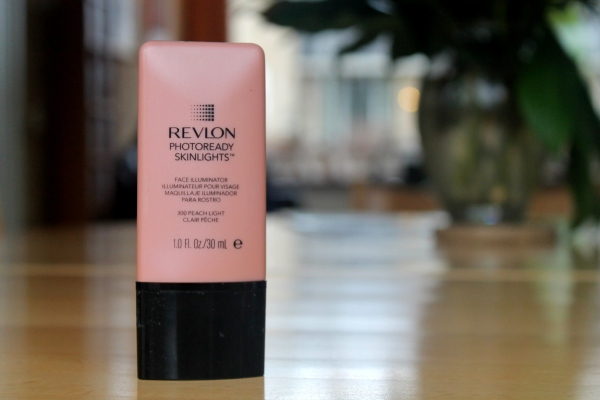 Review: Revlon Photoready Skinlights Face Illuminator
