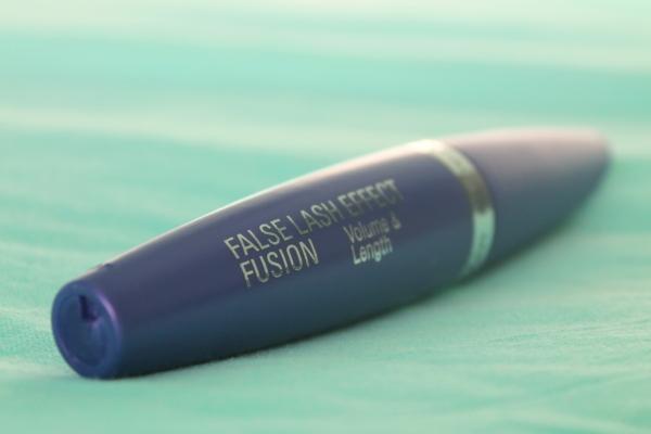 Review: Max Factor False Lash Effect Fusion Mascara