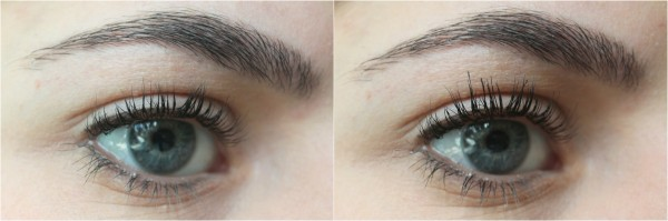 Review: Max Factor False Lash Effect Fusion Mascara